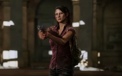 Renee from 24 makes her last stand