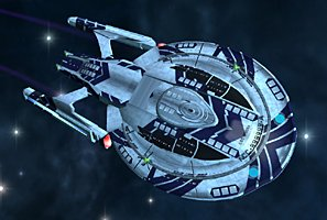Macan gets another bloody ship - the U.S.S. Arquina