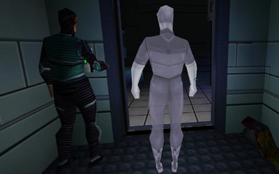 The not so scary ghosts of System Shock 2