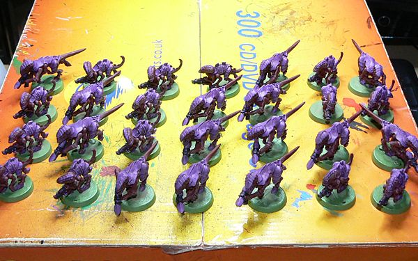 Termagants done