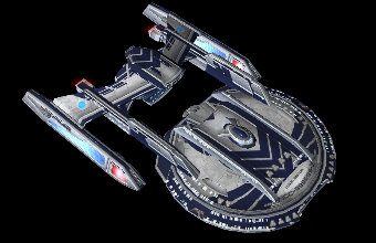 U.S.S. Distor, Heavy Escort