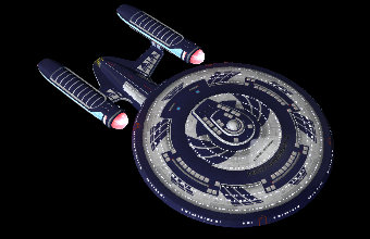 U.S.S. Sydor, Support Cruiser