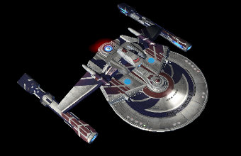 U.S.S. Yasui, Light Cruiser